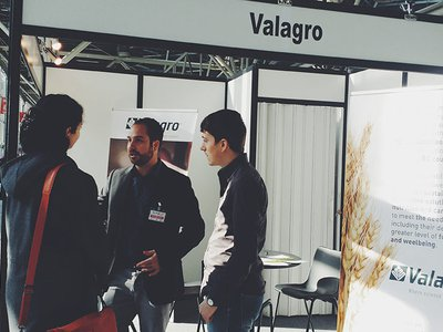 VALAGRO@Career Day