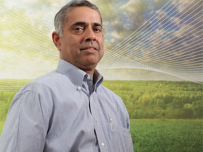 Prem Warrior joins the Valagro Group BoD