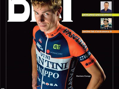 The cover of TuttoBici