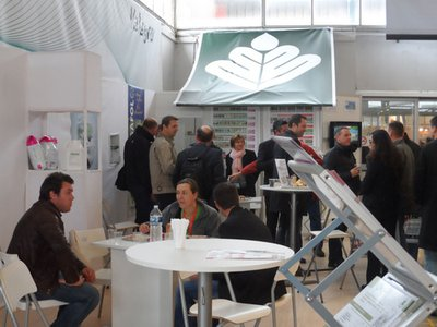 SITEVI 2013: high lighted presence of VALAGRO