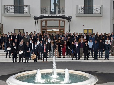 Valagro Hellas celebrates 20 years